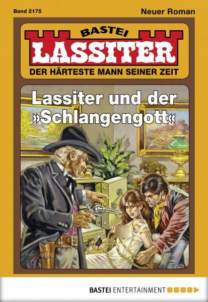 Lassiter - Folge 2175