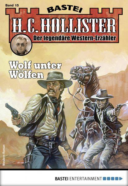 H.C. Hollister 15 - Western