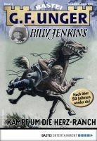 G. F. Unger Billy Jenkins 4 - Western