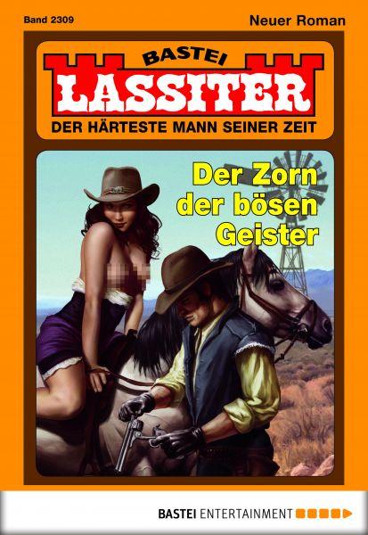 Lassiter - Folge 2309