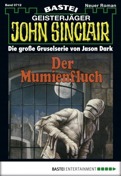 John Sinclair - Folge 0712