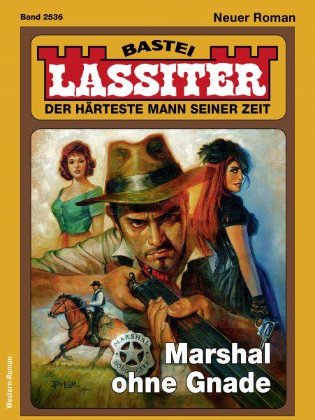 Lassiter 2536 - Western