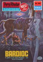 Perry Rhodan 850: Bardioc (Heftroman)