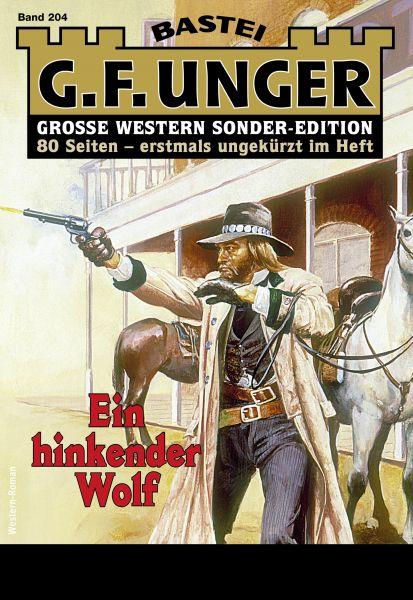 G. F. Unger Sonder-Edition 204 - Western