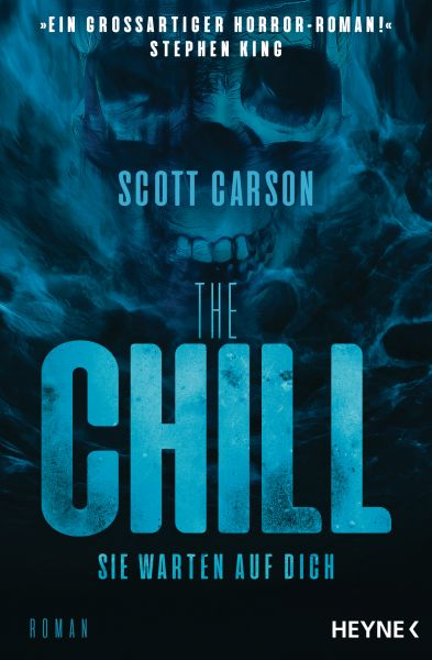 The Chill - Sie warten auf dich