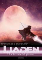 LIADEN 4: Flucht nach Lytaxin