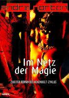 IM NETZ DER MAGIE - Zweiter Roman des HEXENWELT-Zyklus