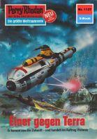 Perry Rhodan 1137: Einer gegen Terra (Heftroman)