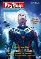Perry Rhodan 2875: Die vereiste Galaxis (Heftroman)