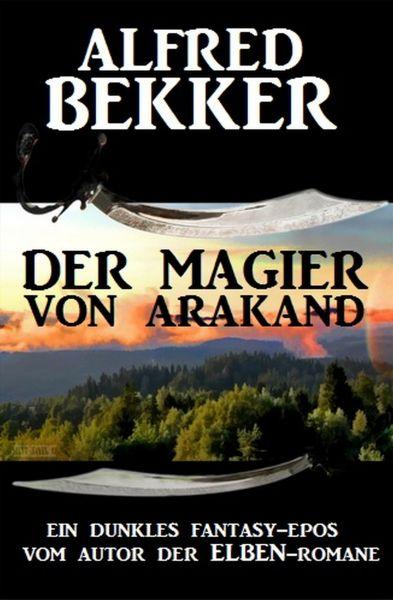 Der Magier von Arakand
