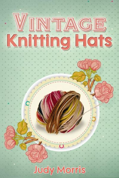Vintage Knitting Hats