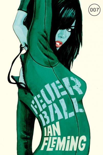James Bond 09 - Feuerball