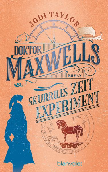 Doktor Maxwells skurriles Zeitexperiment
