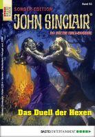 John Sinclair Sonder-Edition - Folge 053
