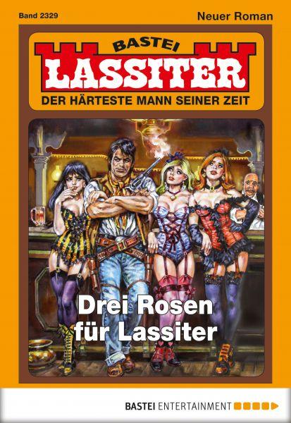 Lassiter - Folge 2329
