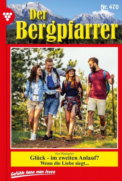 Der Bergpfarrer 470 – Heimatroman