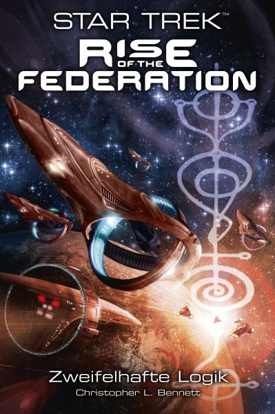 Star Trek - Rise of the Federation 3: Zweifelhafte Logik