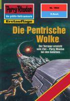Perry Rhodan 1844: Die Pentrische Wolke (Heftroman)