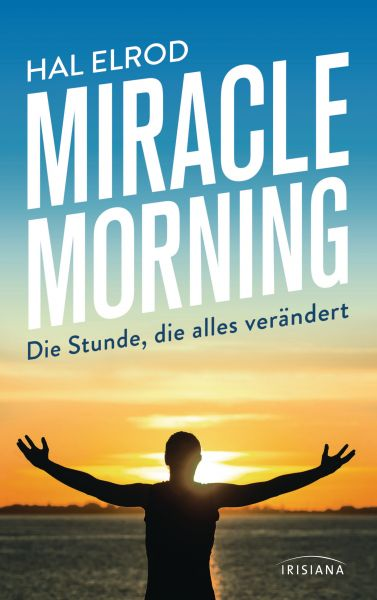 Cover Hal Elrod: Miracle Morning