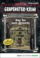 Gespenster-Krimi 1 - Horror-Serie