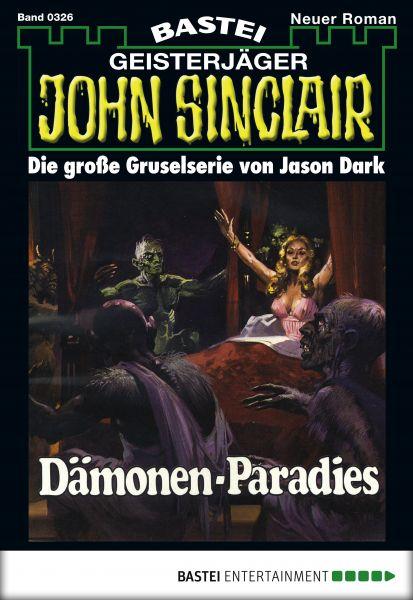John Sinclair - Folge 0326