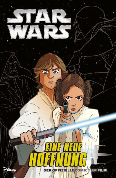 Star Wars - Eine neue Hoffnung Graphic Novel