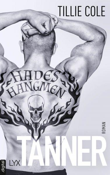 Hades' Hangmen - Tanner
