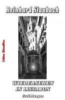 Wiedersehen in Lissabon