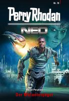 Perry Rhodan Neo 78: Der Mutantenjäger