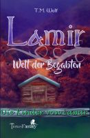 Supernatural Planet - Die Kinder von Lamir