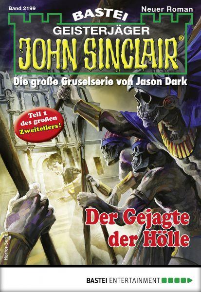 John Sinclair 2199 - Horror-Serie