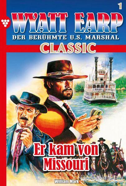 Wyatt Earp Classic 1 – Western