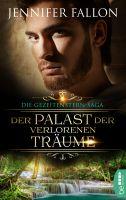 Gezeitenstern-Saga - Der Palast der verlorenen Träume