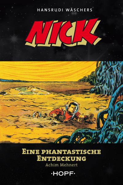 Nick 5: Eine phantastische Entdeckung