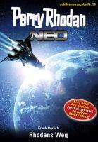 Perry Rhodan Neo 50: Rhodans Weg