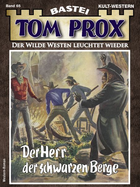 Tom Prox 65 - Western