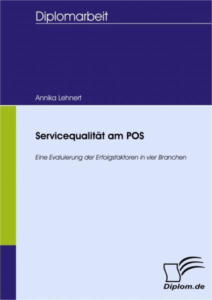 Servicequalität am POS
