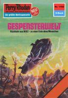 Perry Rhodan 1152: Gespensterwelt (Heftroman)