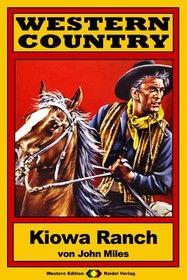 WESTERN COUNTRY 88: Kiowa Ranch