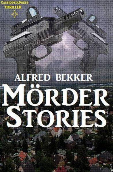 Mörder-Stories