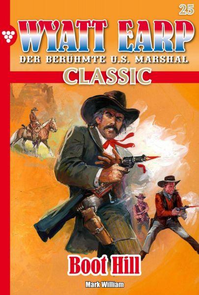 Wyatt Earp Classic 25 – Western