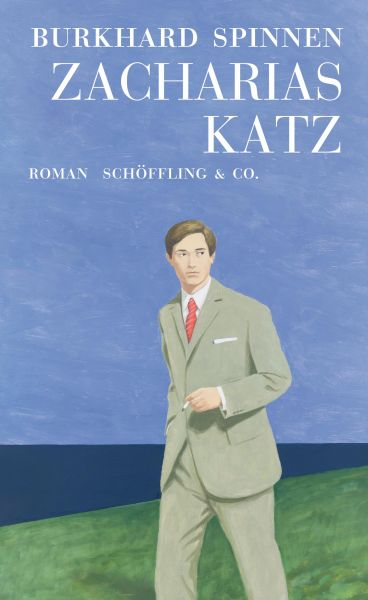 Zacharias Katz