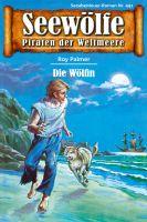 Seewölfe - Piraten der Weltmeere 441