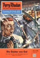 Perry Rhodan 16: Die Geister von Gol (Heftroman)