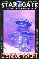 STAR GATE 167-168 : Die neue Macht