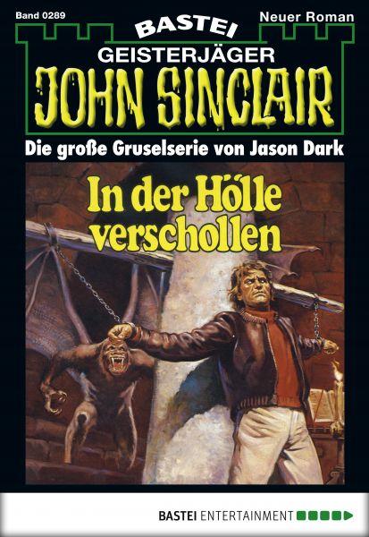 John Sinclair - Folge 0289