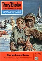 Perry Rhodan 6: Das Mutanten-Korps (Heftroman)