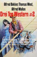 Drei Top Western #2