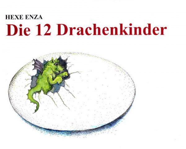 Die 12 Drachenkinder