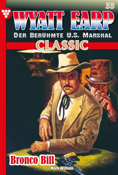Wyatt Earp Classic 55 – Western